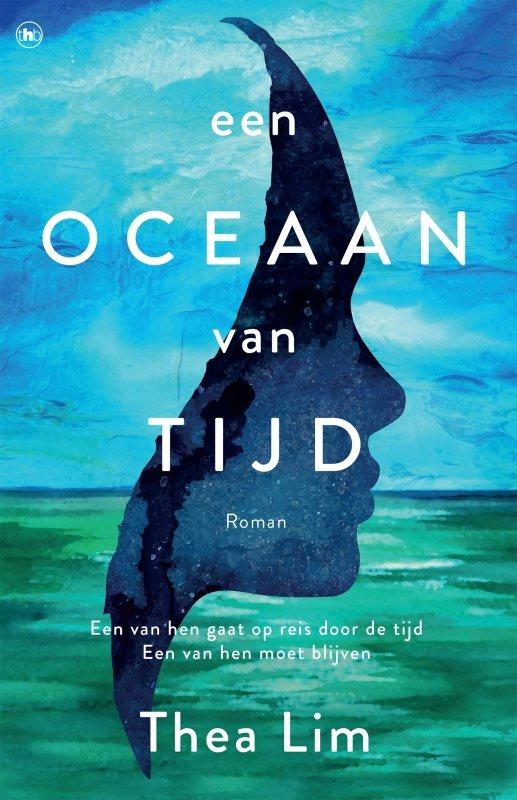 Thea Lim - Een oceaan van tijd
