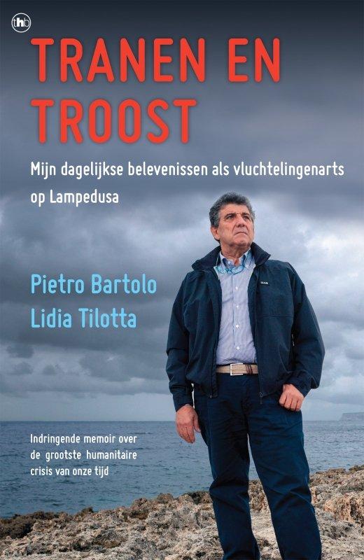 Pietro Bartolo - Tranen en troost