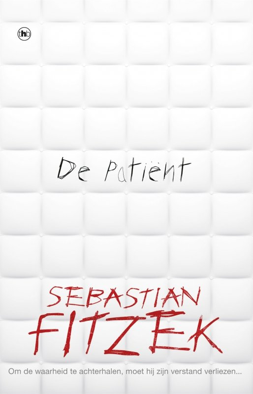 Sebastian Fitzek - De patiënt