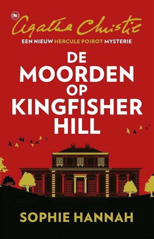 Sophie Hannah - De moorden op Kingfisher Hill