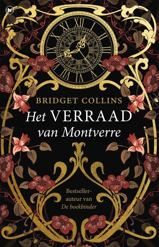 Bridget Collins - Het verraad van Montverre