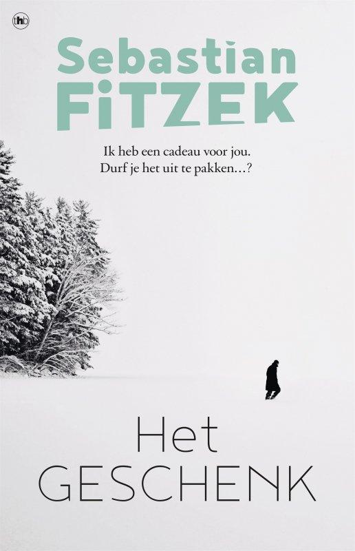 Sebastian Fitzek - Het geschenk