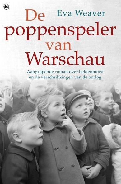Eva Weaver - De poppenspeler van Warschau