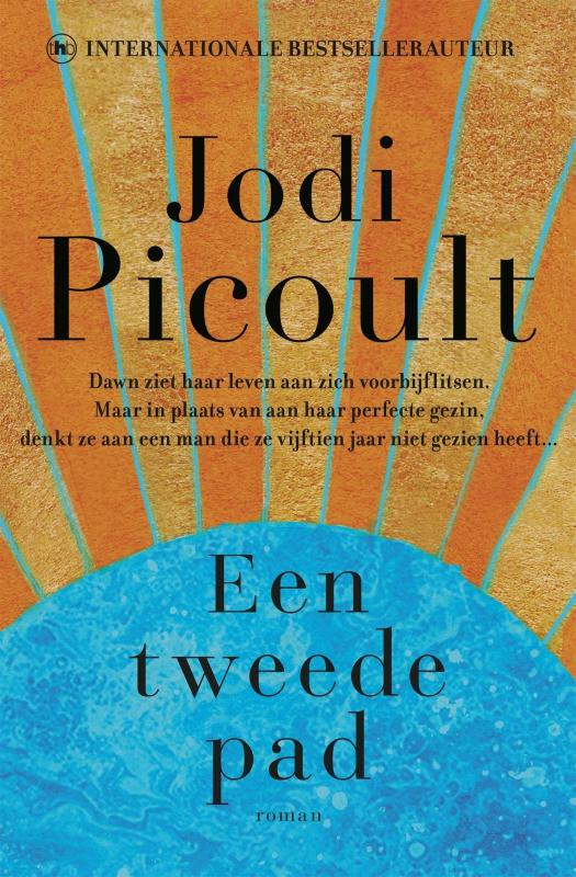 Jodi Picoult - Een tweede pad