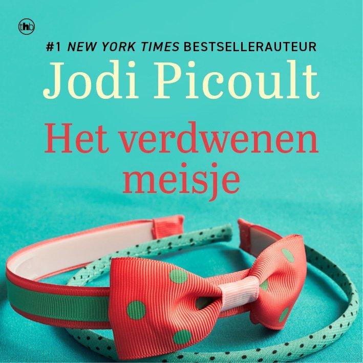 Jodi Picoult - Het verdwenen meisje