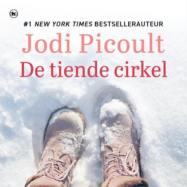 Jodi Picoult - De tiende cirkel