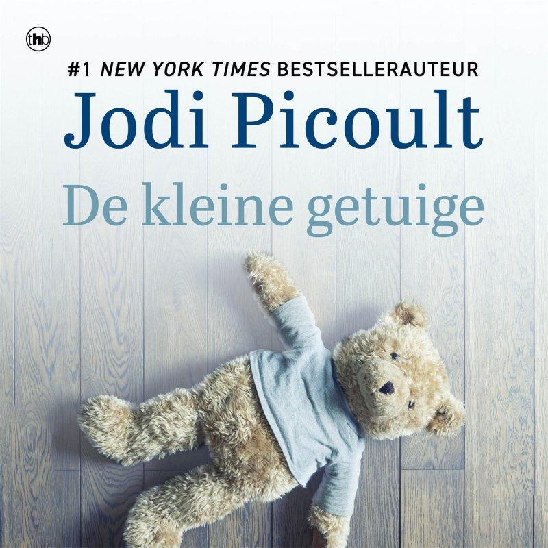 Jodi Picoult - De kleine getuige