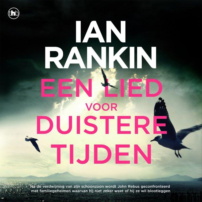 Ian Rankin - Een lied voor duistere tijden