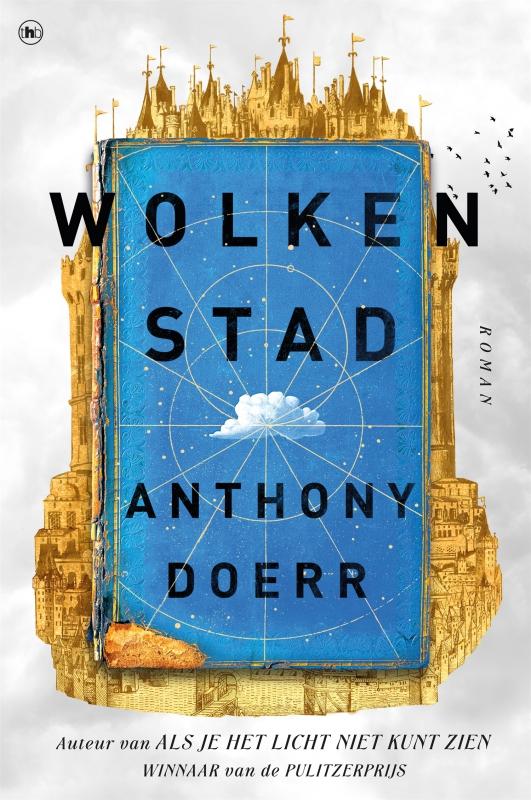 Anthony Doerr - Wolkenstad