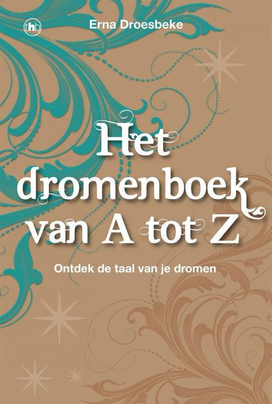 Erna Droesbeke - Het dromenboek van a tot z