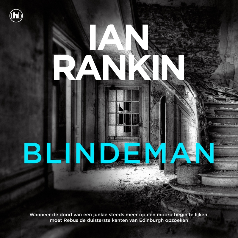 Ian Rankin - Blindeman