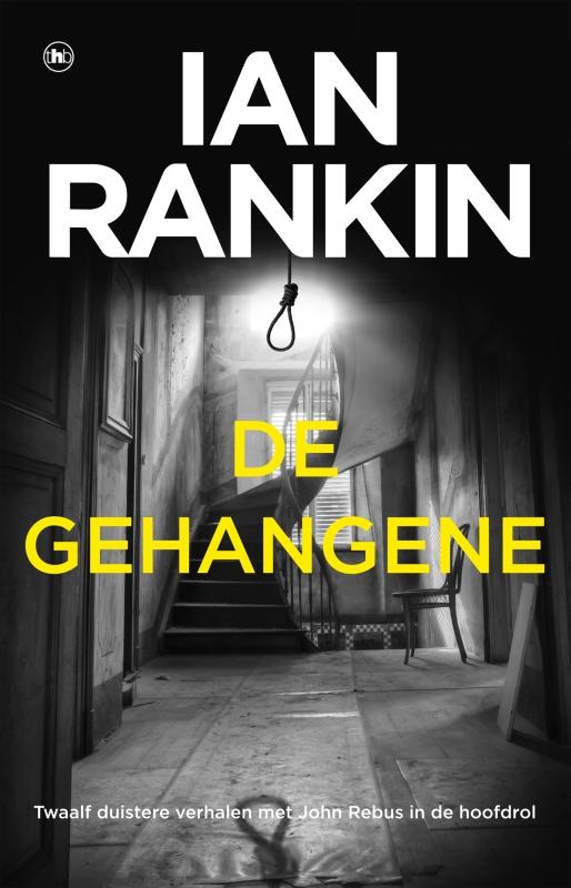 Ian Rankin - De gehangene