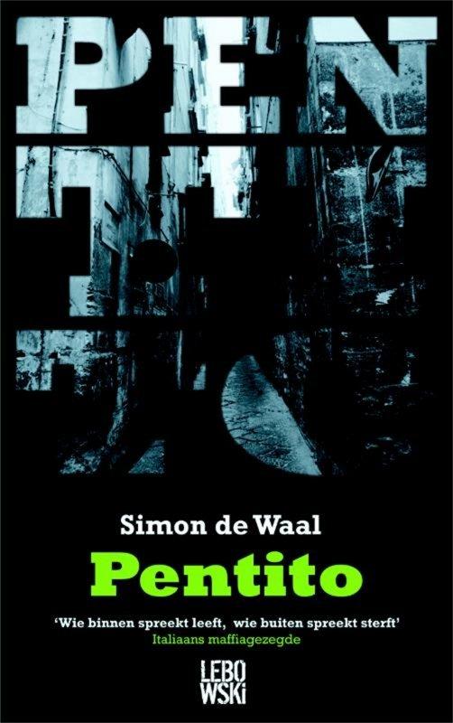 Simon de Waal - Pentito