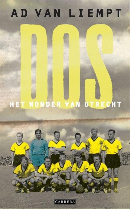 Ad van Liempt - DOS