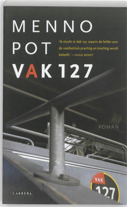 Menno Pot - Vak 127