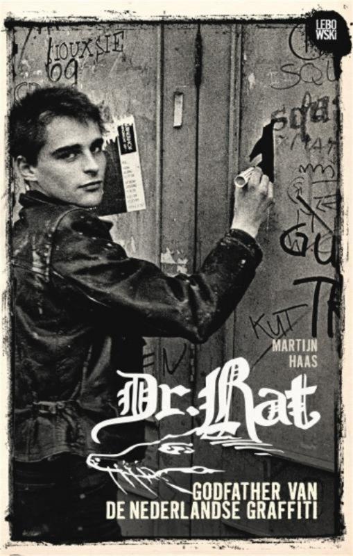 Martijn Haas - Dr. Rat
