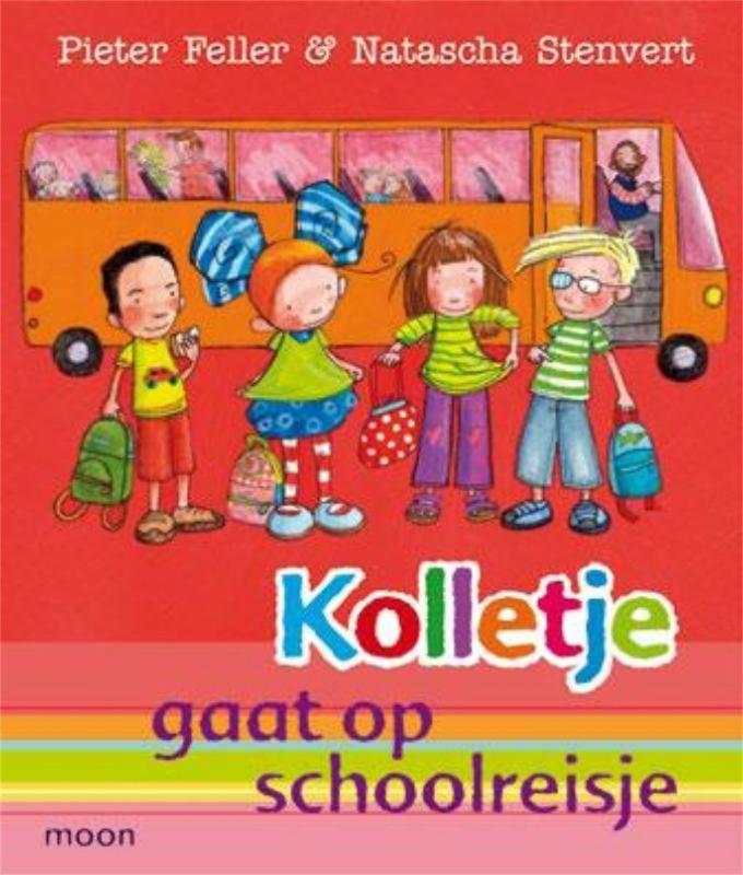 Pieter Feller - Kolletje gaat op schoolreisje