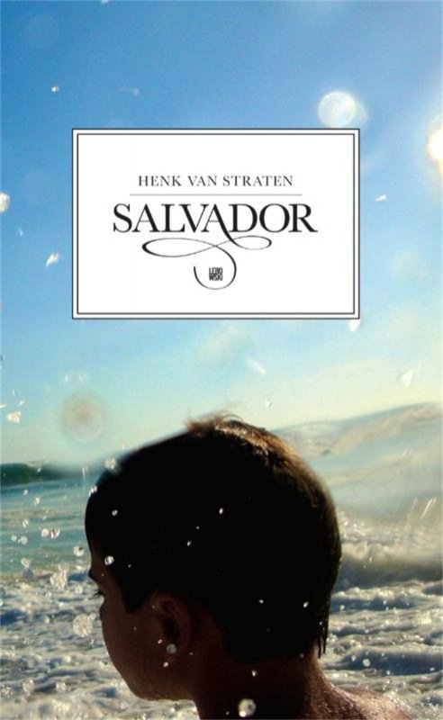 Henk van Straten - salvador