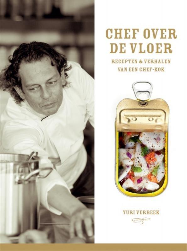 Yuri Verbeek - Chef over de vloer