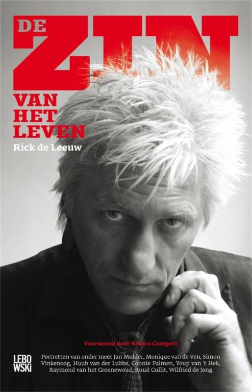 Rick de Leeuw - De zin van het leven