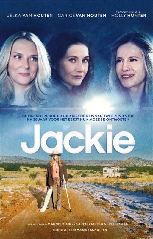 Maaike Schutten - Jackie