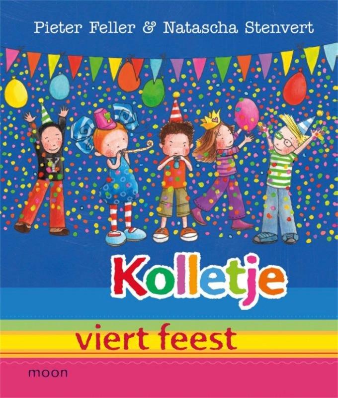 Pieter Feller - Kolletje viert feest
