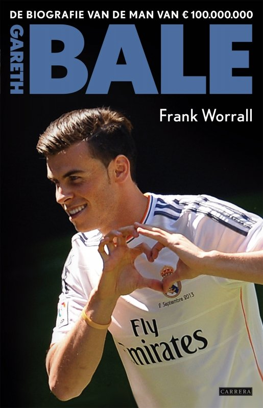 Frank Worrall - Gareth Bale