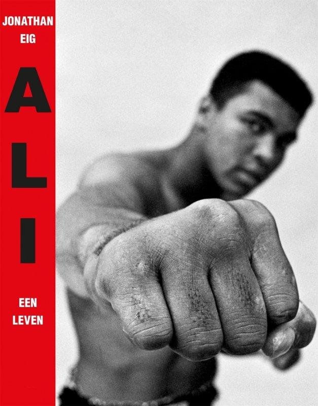 Jonathan Eig - Ali: Een leven