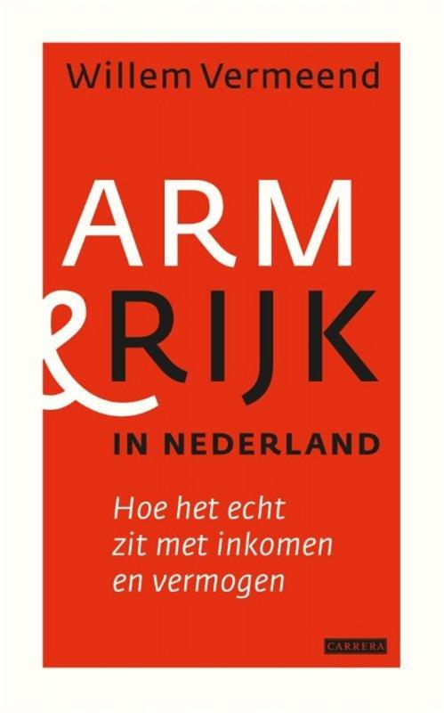 Willem Vermeend - Arm en rijk in Nederland
