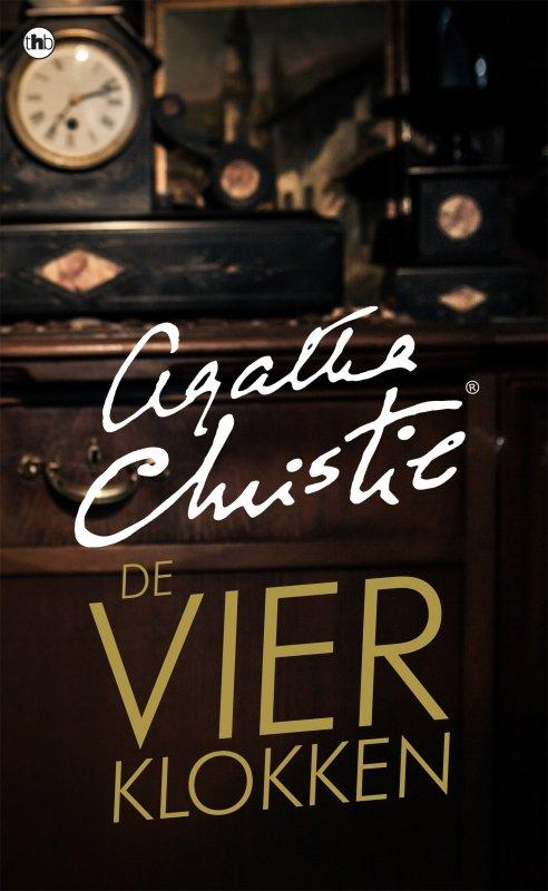 Agatha Christie - De vier klokken