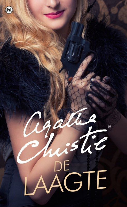 Agatha Christie - De laagte
