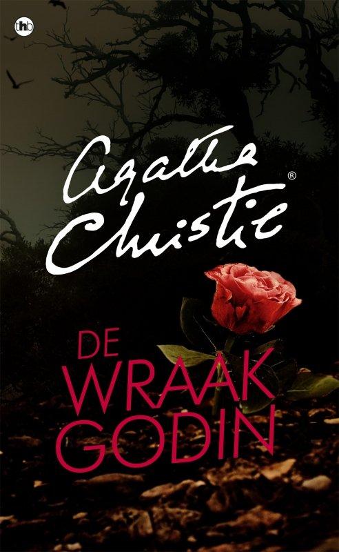 Agatha Christie - De wraakgodin