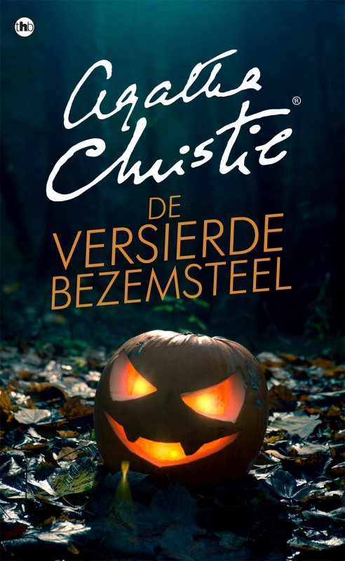 Agatha Christie - De versierde bezemsteel
