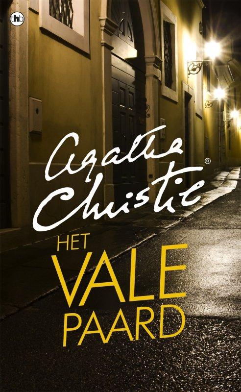 Agatha Christie - Het vale paard