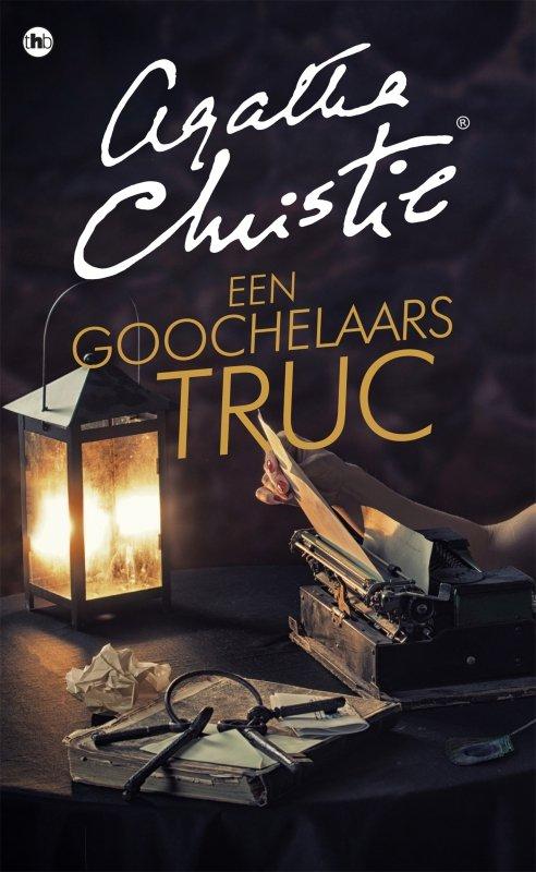 Agatha Christie - Een goochelaarstruc