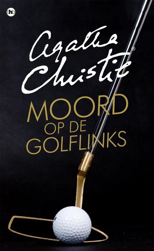 Agatha Christie - Moord op de golflinks