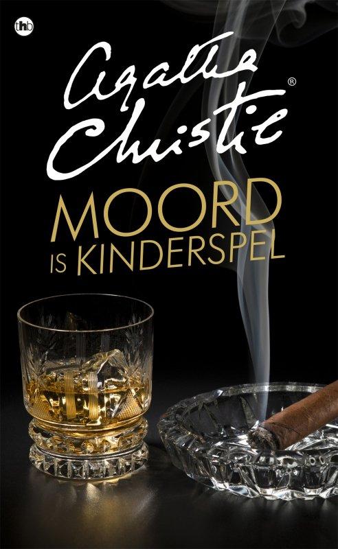 Agatha Christie - Moord is kinderspel