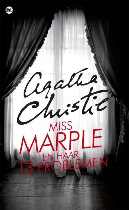 Agatha Christie - Miss Marple en haar 13 problemen