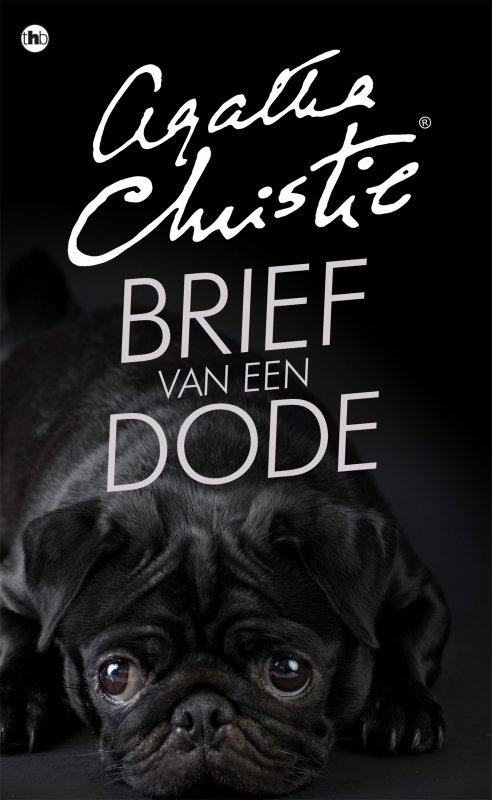 Agatha Christie - Brief van een dode
