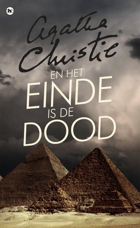 Agatha Christie - En het einde is de dood