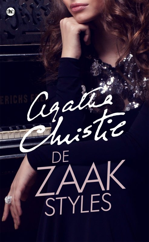 Agatha Christie - De Zaak Styles
