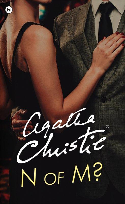 Agatha Christie - N of M?