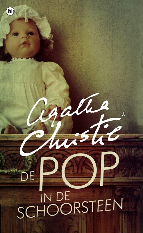 Agatha Christie - De pop in de schoorsteen