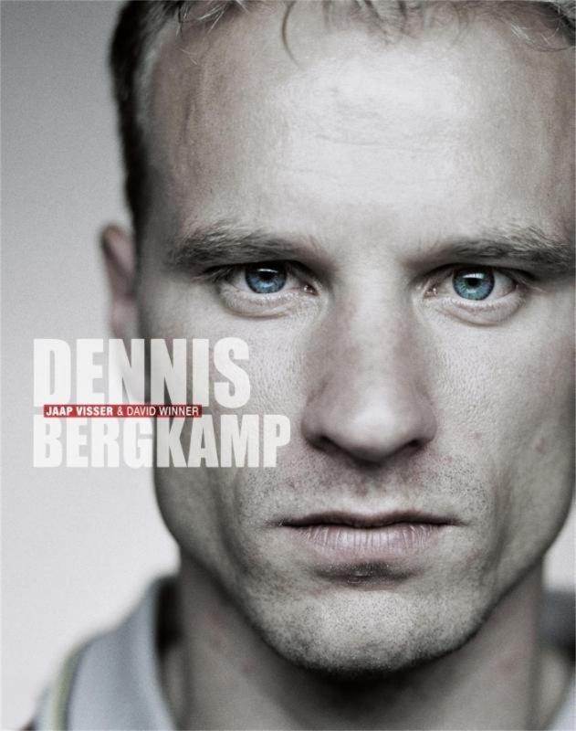 Jaap Visser - Dennis Bergkamp