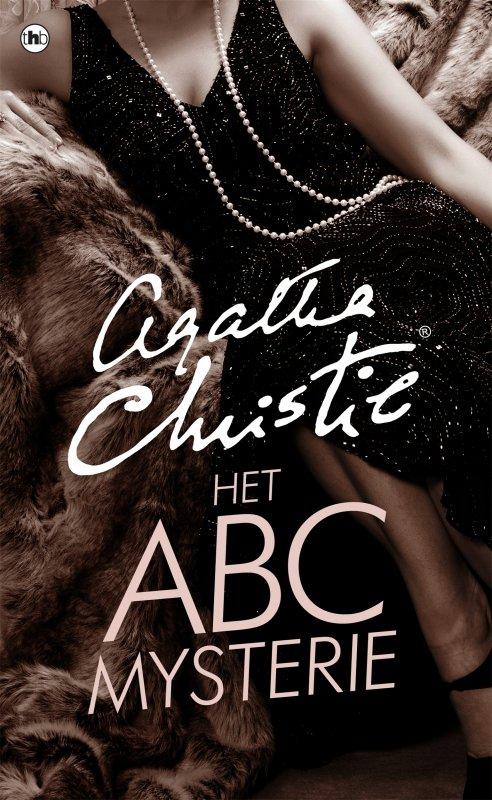 Agatha Christie - Het ABC Mysterie