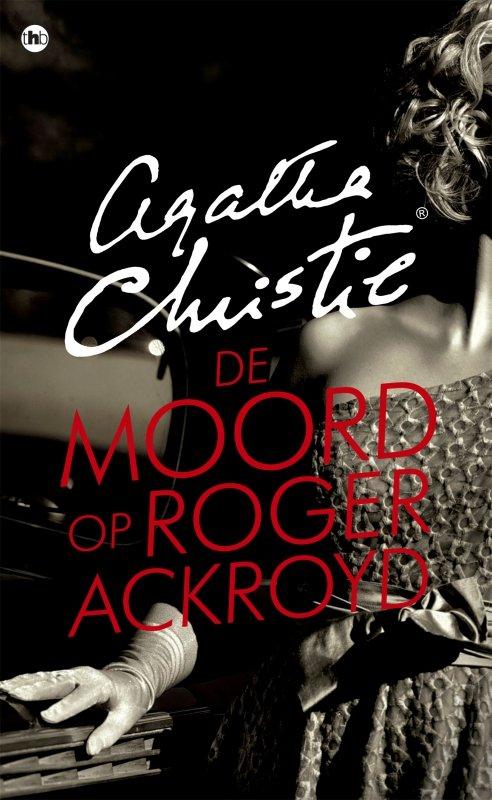 Agatha Christie - De moord op Roger Ackroyd