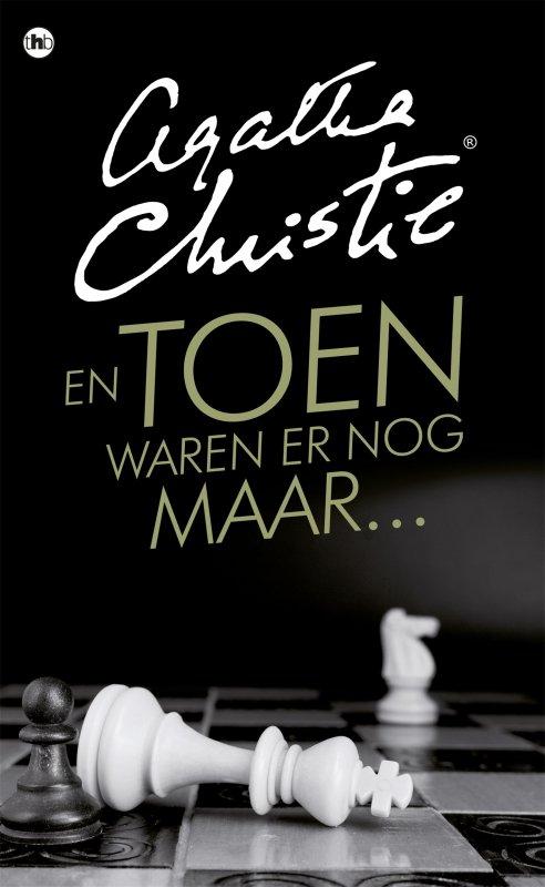 Agatha Christie - En toen waren er nog maar…