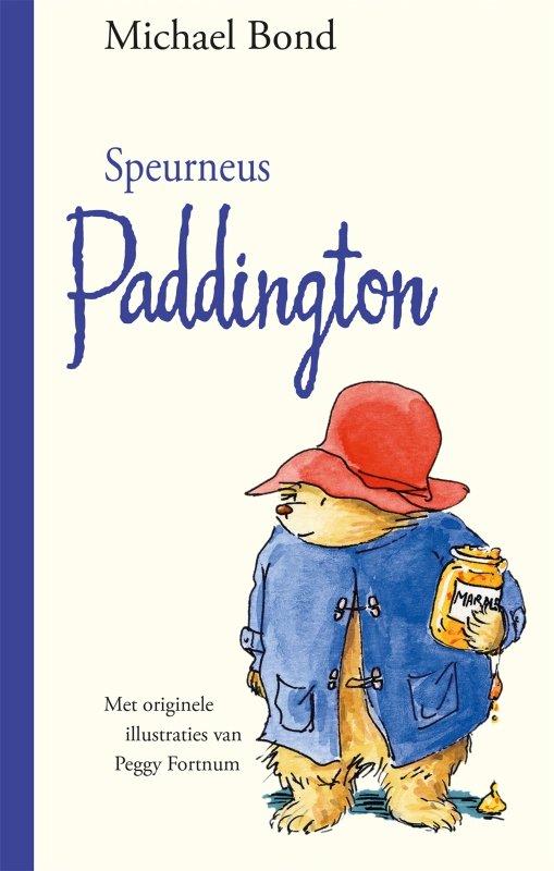 Michael Bond - Speurneus Paddington