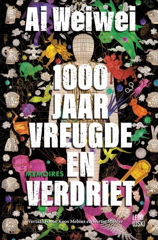 Ai Weiwei - 1000 jaar vreugde en verdriet