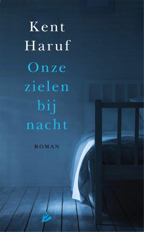Kent Haruf - Onze zielen bij nacht